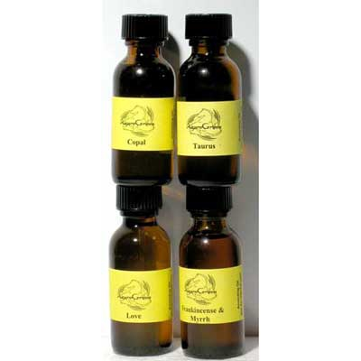 Eucalyptus Oil 1 ounce