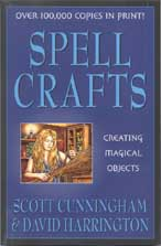 Spell Crafts by Cunningham/Harrington