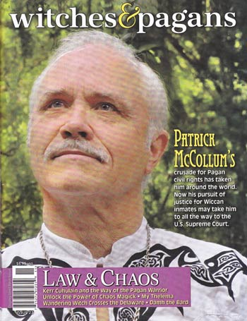 Witches & Pagans Magazine #23