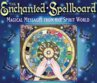 Enchanted Spellboard by Zerner/ Farber