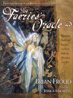 Faeries` Oracle by Froud/Macbeth