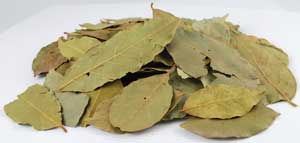 1 Lb Bay Leaves whole