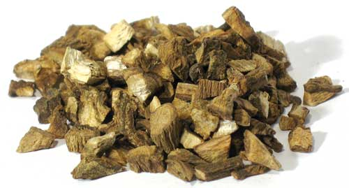 1 Lb Burdock Root cut
