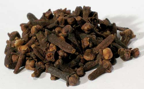 Cloves Whole 1oz 1618 gold