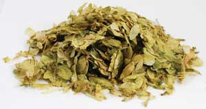Hops Flowers, whole 1oz