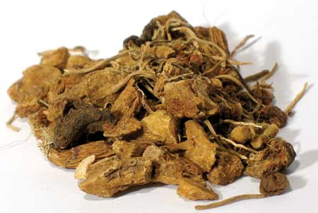 Solomon`s Seal Root cut 1oz 1618 gold