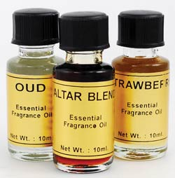 Altar Blend Essential oil 10ml