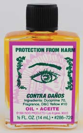 Protection from Harm Oil 4 dram